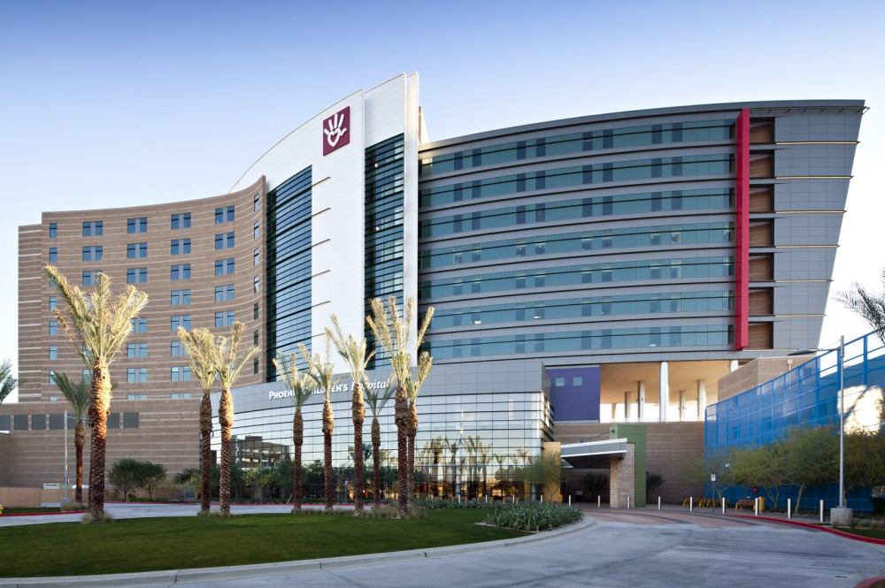 Guest Post What S New At Phoenix Children S Hospital