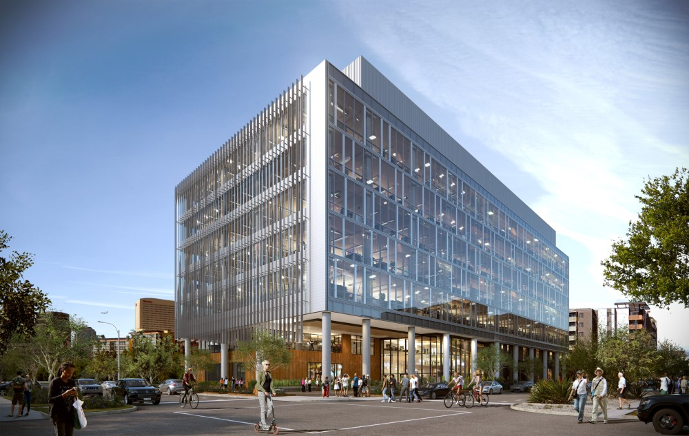 Opportunity Alert Tour The New Wexford Science Technology Building On The Phoenix Biomedical Campus Azbio
